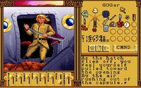 Cкриншот Ultima Worlds of Adventure 2: Martian Dreams, изображение № 221185 - RAWG