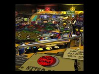 Pro Pinball Big Race USA screenshot, image №217598 - RAWG