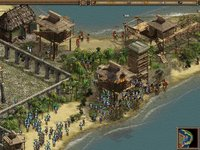 American Conquest: Fight Back screenshot, image №179562 - RAWG