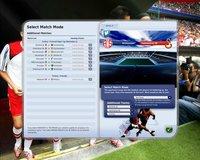 Cкриншот FIFA Manager 09, изображение № 496170 - RAWG