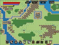 Cкриншот 奇幻与砍杀 Fantasy & Blade Ⅱ, изображение № 2183498 - RAWG