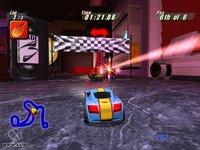 Cкриншот Room Zoom: Race for Impact, изображение № 407929 - RAWG