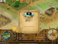 Cкриншот Тропико 2: Пиратский остров, изображение № 366689 - RAWG