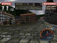 Cкриншот Rage Racer, изображение № 1697975 - RAWG