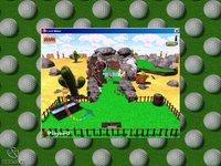 Cкриншот 3-D Ultra Mini Golf, изображение № 289625 - RAWG