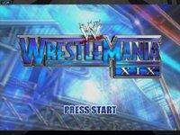 Cкриншот WWE WrestleMania XIX, изображение № 2021950 - RAWG