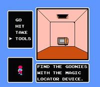 Cкриншот The Goonies II, изображение № 735951 - RAWG