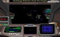 Cкриншот Backlash: A Turret Gunner Simulation, изображение № 343910 - RAWG