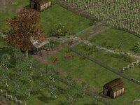 Cкриншот American Conquest: Divided Nation, изображение № 425535 - RAWG