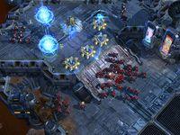 Cкриншот StarCraft II: Wings of Liberty, изображение № 476726 - RAWG