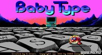 Cкриншот Baby Type, изображение № 339158 - RAWG