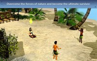Cкриншот The Sims 2: Castaway Stories, изображение № 940118 - RAWG