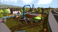 Cкриншот Construction Simulator 2015, изображение № 102630 - RAWG