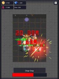 Cкриншот Dunidle: Offline Idle RPG Game, изображение № 2669478 - RAWG