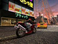 Midnight Club 2 screenshot, image №151412 - RAWG