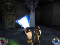 Cкриншот STAR WARS Jedi Knight II - Jedi Outcast, изображение № 99708 - RAWG