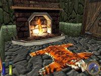 Cкриншот An Elder Scrolls Legend: Battlespire, изображение № 228378 - RAWG
