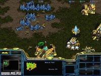 Cкриншот StarCraft, изображение № 331814 - RAWG