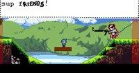 SUPER BENBO QUEST: TURBO DELUXE screenshot, image №853063 - RAWG