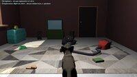 Cкриншот Paranormal cativity (theufo, HellAgony, Marmeladki), изображение № 2598516 - RAWG