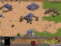 Cкриншот Age of Empires, изображение № 331615 - RAWG
