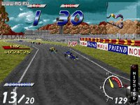Cкриншот Circuit Racer, изображение № 300769 - RAWG