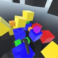 Cкриншот Cube Cliff - for HTC Vive, изображение № 1285021 - RAWG