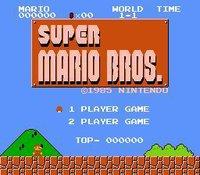 Cкриншот Super Mario Bros., изображение № 248525 - RAWG