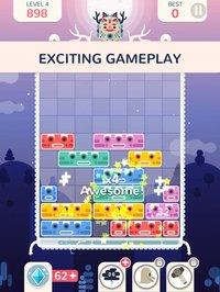 Cкриншот Slidey: Block Puzzle, изображение № 239392 - RAWG
