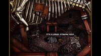 Cкриншот The Knobbly Crook: Chapter I - The Horse You Sailed In On, изображение № 198908 - RAWG