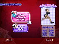 Cкриншот Sexy Poker, изображение № 252173 - RAWG