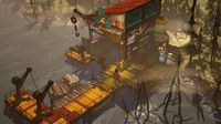 The Flame in the Flood screenshot, image №44696 - RAWG