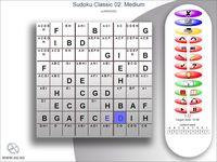 Cкриншот 15,000 Sudoku Puzzles, изображение № 583720 - RAWG
