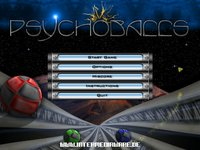 Cкриншот Psychoballs, изображение № 409830 - RAWG