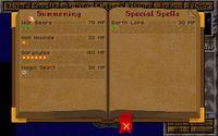 Cкриншот Master of Magic, изображение № 217179 - RAWG