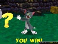 Cкриншот Tom & Jerry: Fists of Fury, изображение № 311721 - RAWG