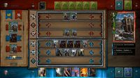 Gwent: The Witcher Card Game screenshot, image №239946 - RAWG