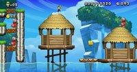New Super Luigi U screenshot, image №782097 - RAWG