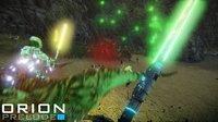 Cкриншот ORION: Prelude, изображение № 100091 - RAWG