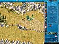 Cкриншот Зевс: Повелитель Олимпа, изображение № 327852 - RAWG