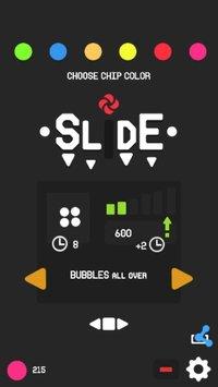Cкриншот SLiDE (Hyper Casual Game), изображение № 2020265 - RAWG