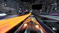 Cкриншот Fast Racing Neo, изображение № 241516 - RAWG