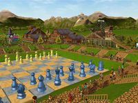 Cкриншот RollerCoaster Tycoon 3: Магнат индустрии развлечений, изображение № 394784 - RAWG