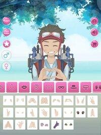 Cкриншот Anime Avatar - Face Maker, изображение № 2655107 - RAWG