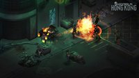 Shadowrun: Hong Kong - Extended Edition screenshot, image №103013 - RAWG