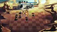 Nomads of the Fallen Star screenshot, image №1800789 - RAWG