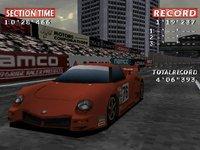 Cкриншот Rage Racer, изображение № 1697972 - RAWG