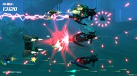Cкриншот Stardust Galaxy Warriors, изображение № 626715 - RAWG