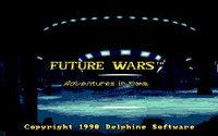 Cкриншот Future Wars (1989), изображение № 748452 - RAWG