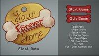 Cкриншот Your Forever Home Beta, изображение № 2846866 - RAWG